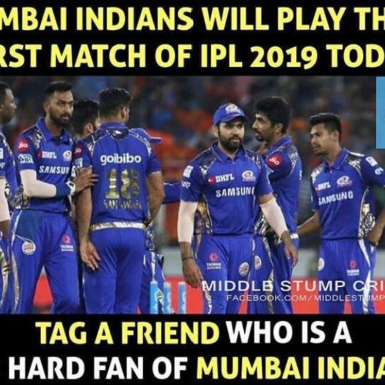 Image May Contain 5 People Meme And Text Mumbai Indians Life Mumbai India