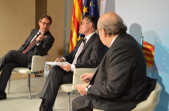 Sense un estat català no podem garantir que continuem excel•lint   Ramon Tremosa