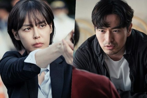 """Lee Ha Na Confirmed And Lee Jin Wook In Talks For 3rd Season Of OCN's """"Voice"""""""