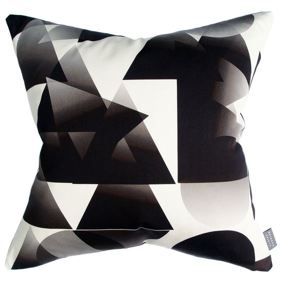 La Coupee Cushion | Claire Gaudion | Wolf & Badger