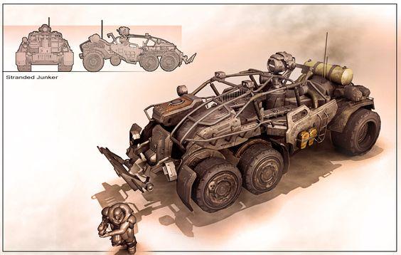 Art by Hawkprey - http://hawkprey.blogspot.com/
