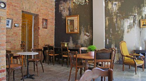 Das Lokal, Berlin Bar, idées décorations Pinterest Deutsches
