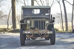 Willys 1943