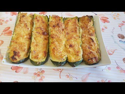 Ricette Zucchini Ripieni