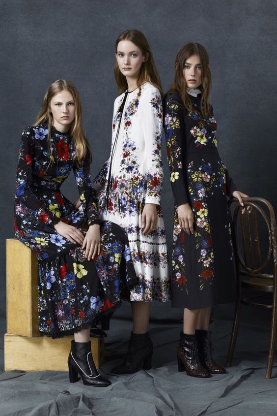 Erdem Resort 2016 - Collection - Gallery - Style.com: