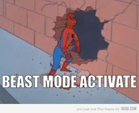 Spidermein.