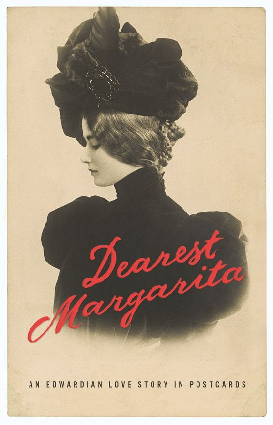 DEAREST MARGARITA is a reproduction set of 100 postcards that tell the charming and insightful Edwardian love story between Charles and Margarita.