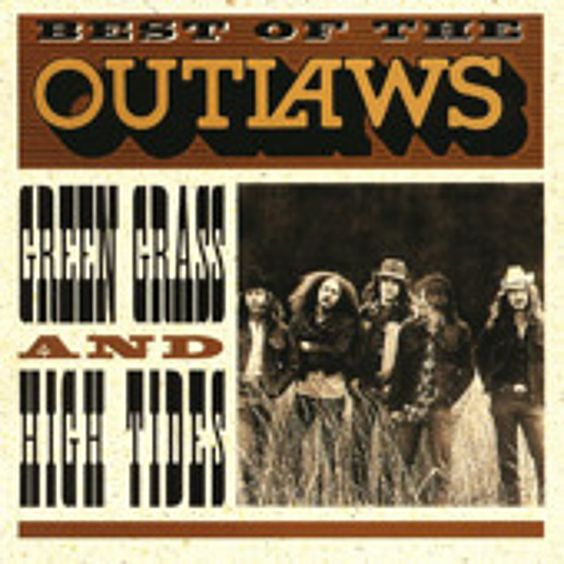 Outlaws - Green Grass and High Tides - One of my favorite songs to play on Rock Band that led to one of my favorite songs to listen to.