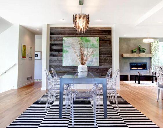 Stunning Modern Interior Room
