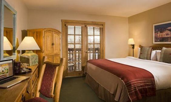 Hotel Santa Fe Hacienda & Spa, Santa Fe
