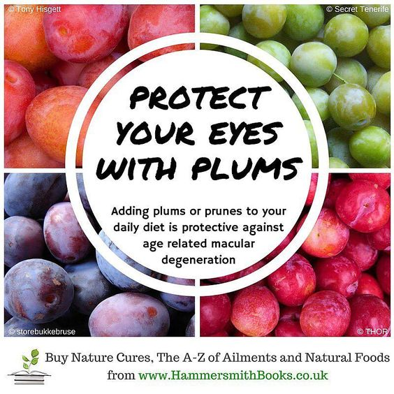Consuming plums with some nuts or other fatty foods like avocado or vegetable or seed oils will aid absorption of fat-soluble vitamin A and carotenoids.  Nature Cures by Nat H Hawes is available in paperback and ebook from:  http://ift.tt/2b1xQmr  #health #diet #nutrition #food #fruit #plums