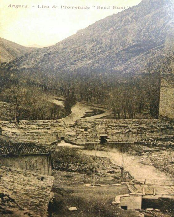 Bentderesi 1900
