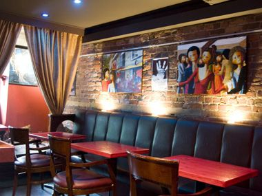 Pinterest the world s catalog of ideas - Shisha bar lounge mobel ...