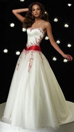 Outfit Novias - Página 3 B5086c1e3fc4ed5ad1a069bf0bcfb45a