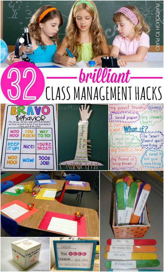 Classroom Reinforcement Ideas ~ Classroom management positive reinforcement and brain