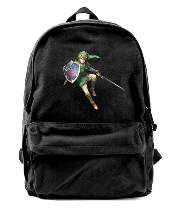 Legend of Zelda Adventure of Link Most Durable Packable Handy ...
