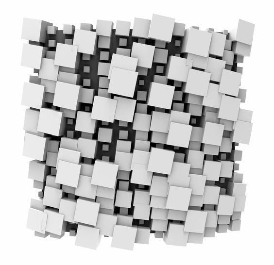 Taller CMDLab Abril 2015 Paneling de Cubos sobre una superficie. Variable de escala random