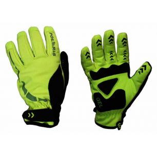 polaris kids cycling gloves