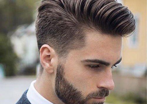 Pin Auf 275 Men Hair Style 2019
