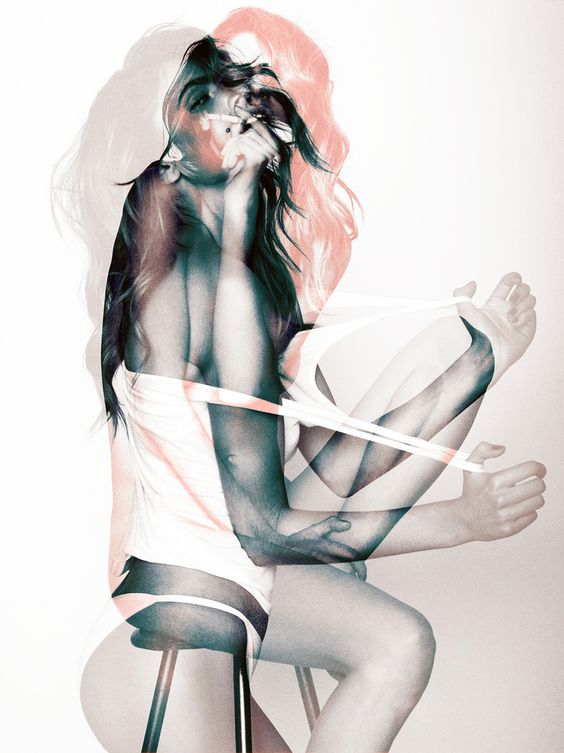 Digital art selected for the Daily Inspiration #1268