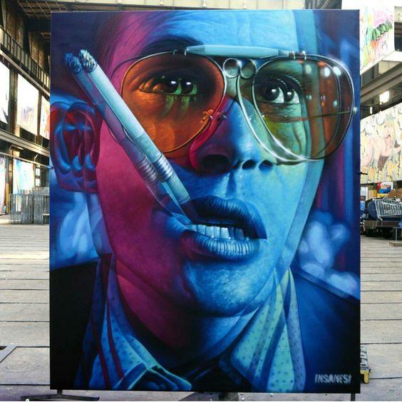 @insane51 Hall of Fame Amsterdam