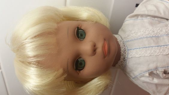 UNUSUAL 1970S GDR DOLL | eBay