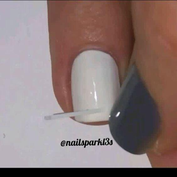 nailsparkl3s's video on Instagram