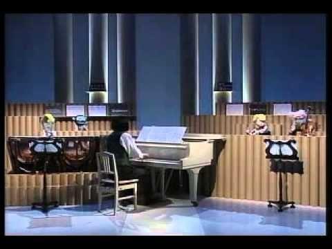 You Gotta Quintet: Rhabsody in blue