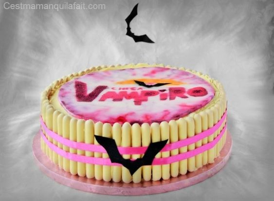 Recettes Cake Designe Livre