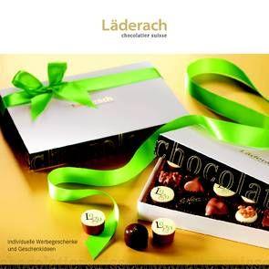 Läderach in Konstanz heeft chocolade in vormen en met vullingen die je doen duizelen. Kiezen is hier erg moeilijk.