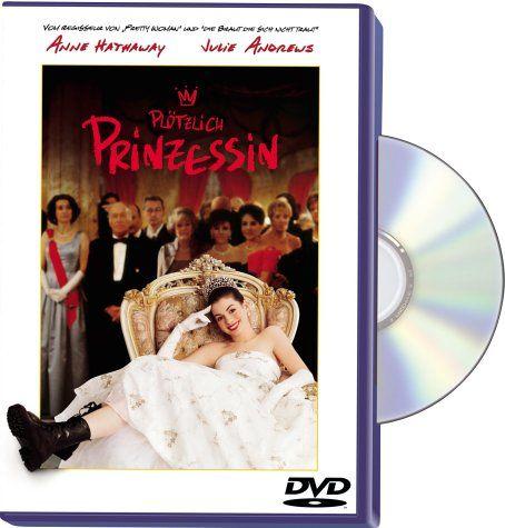 Plötzlich Prinzessin * IMDb Rating: 5,9 (52.130) * 2001 USA * Darsteller: Julie Andrews, Anne Hathaway, Hector Elizondo,