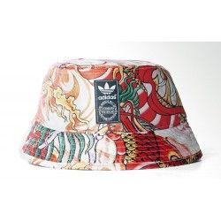 Gorra Adidas Cap Gorro Rita Ora Dragon Bucket mujer