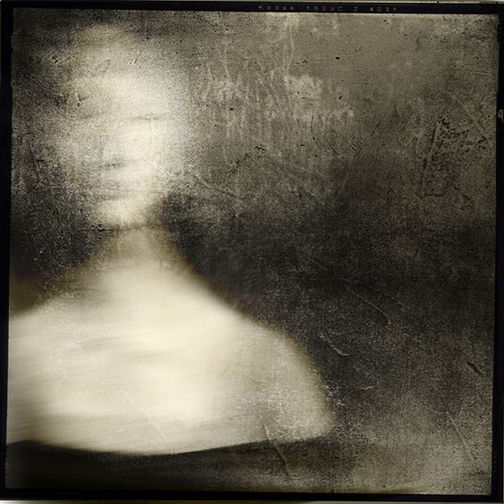 ☽ Dream Within a Dream ☾ Misty Blurred Art and Fashion Photography - Antonio Merini: