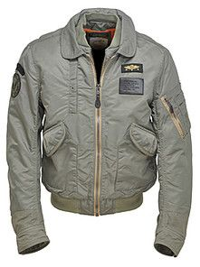 Schott flight jacket. $185 | alpha industries men | Pinterest ...