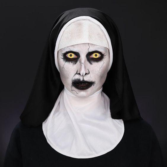 Inspirações de fantasias e maquiagem para o Hallowen