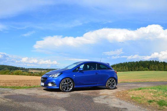 Allnew Opel/Vauxhall Corsa OPC - Tracktest: http://www.neuwagen.de/fahrberichte/11627-opel-corsa-opc-frechdachs-ohne-starallueren.html