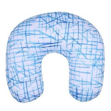 Almofada pescoço grafite - rchlo - R$20