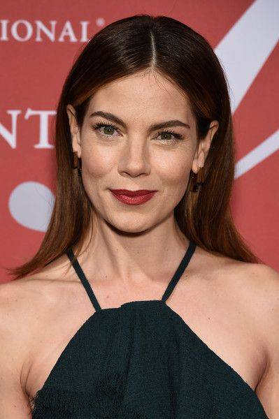 Michelle Monaghan attends the 2015 Fashion Group International Night Of Stars Gala