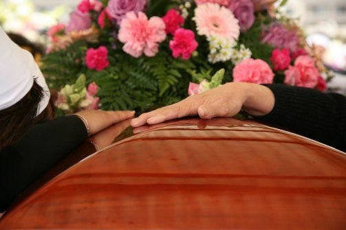 Inside a Home Funeral. Preparing a body for burial is a ritual that is both ageless and tribal. Here's what it's like.