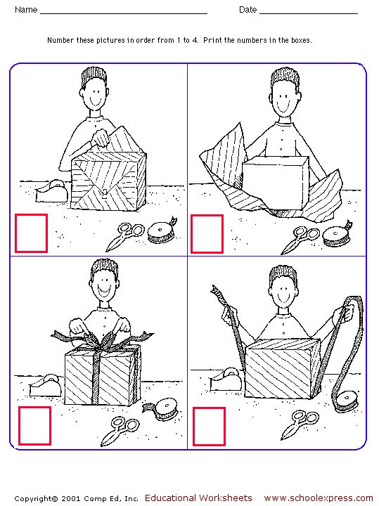 math worksheet : pin by alice on sequenze temporali  pinterest : Story Sequencing Worksheets Kindergarten