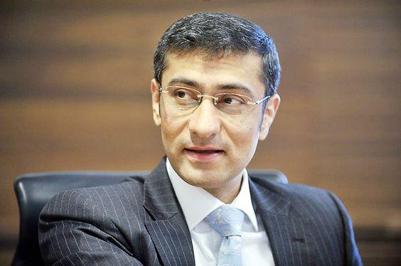 Rajeev Suri Is The New CEO of Nokia
