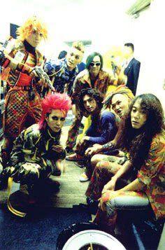 Hideto Matsumoto (hide X Japan) =Life Of A Shooting Star =: Junk Story by Hide RomanizedKanji/HangulTransla...