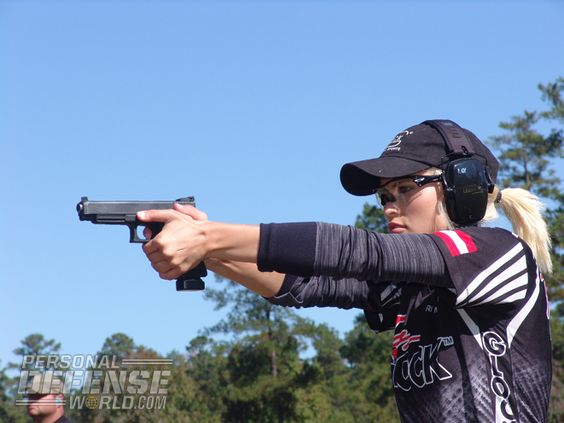 26Gen4- 1st time out- horror | Page 2 | The Leading Glock Forum ...