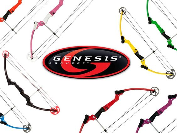 Genesis bow coupon code