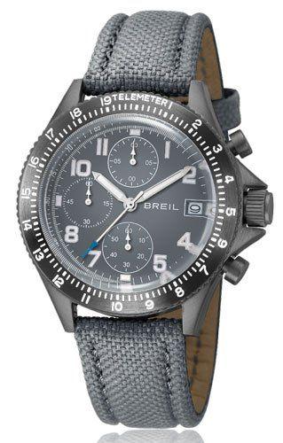 Breil Herrenuhr Chronograph Maverick TW1322