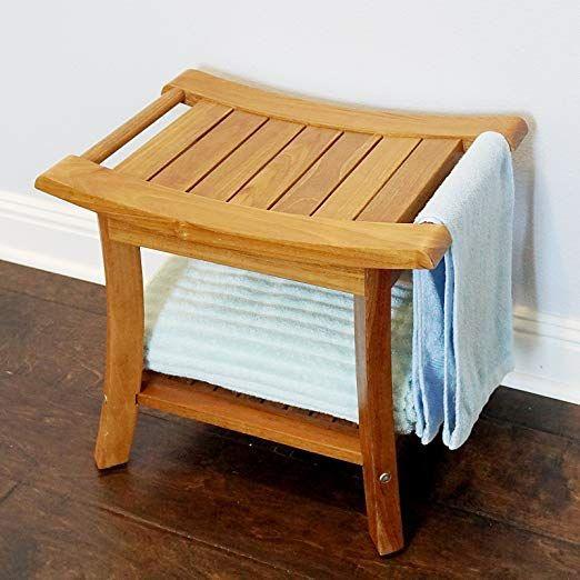 Teak Shower Benches For Sale Beachfront Decor Teak Shower Bench Teak Shower Wood Shower Bench