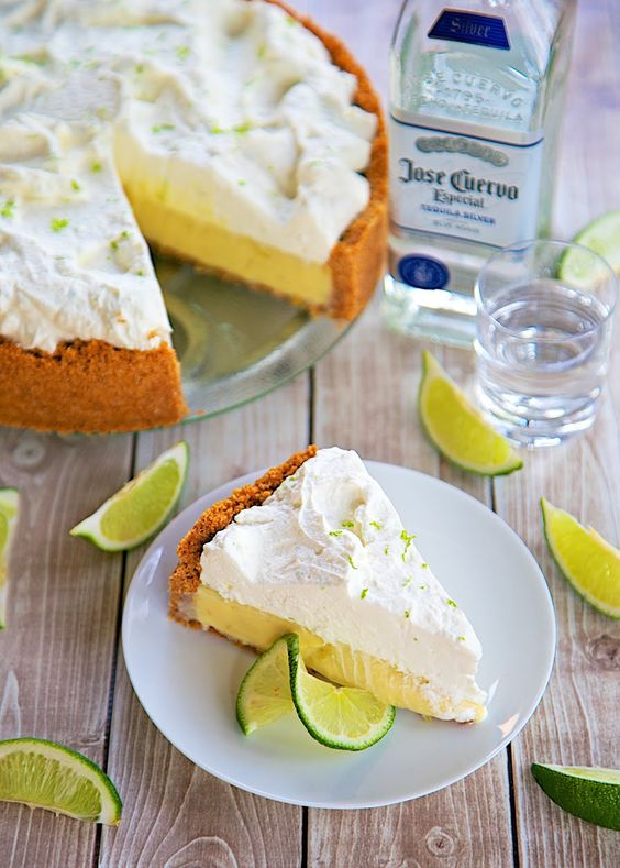 Key lime pie cookie crust recipe
