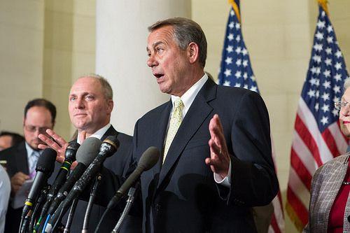 Boehner Bypasses White House, Invites Netanyahu To Speak On Iran