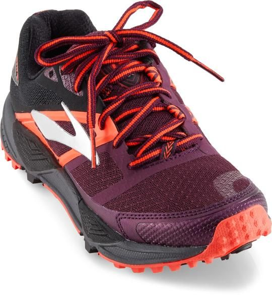Brooks Cascadia 12 Trail-Running Shoes