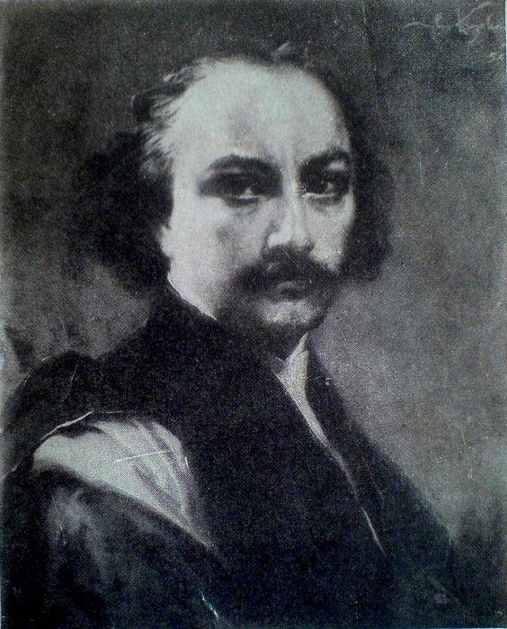 David Guramishvili (1705 – 1792) https://en.wikipedia.org/wiki/Davit_Guramishvili